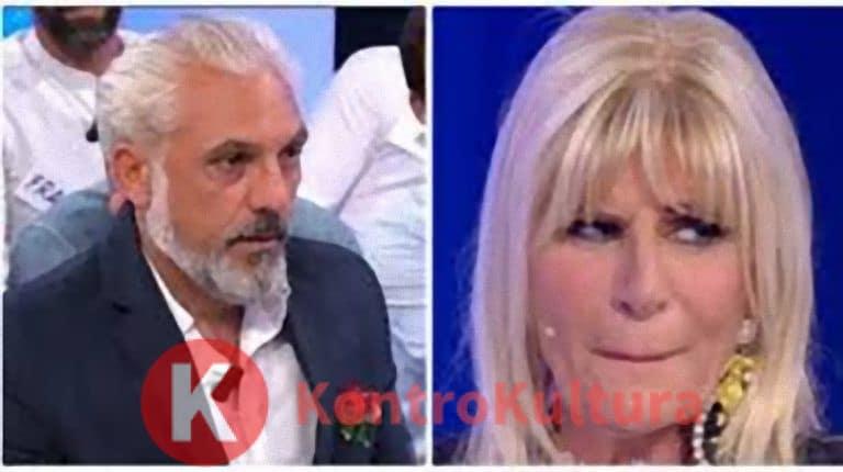 Anticipazioni Uomini e Donne, puntata di oggi 14 novembre: Rocco sceglie Gemma