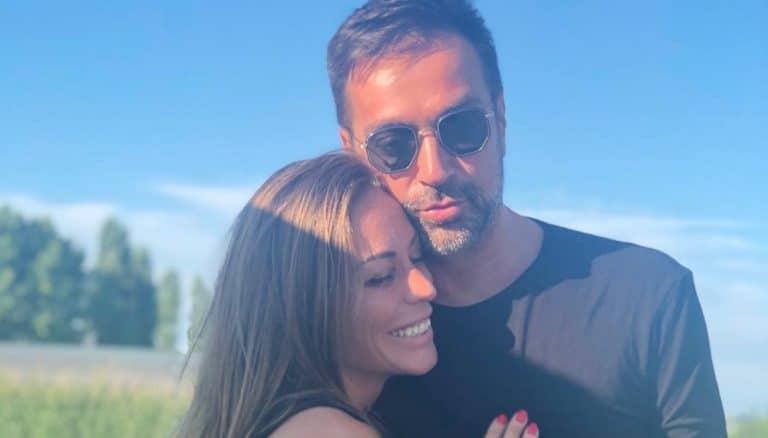 Karina Cascella è incinta? Il messaggio che insospettisce