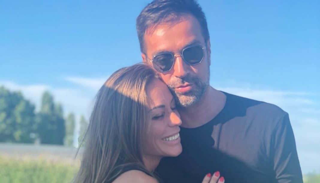 Karina Cascella in ospedale: intervento importante proprio per lei