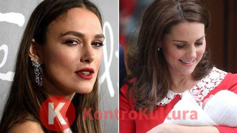 Kate Middleton attaccata duramente da Keira Knightley: 'Sei un'ipocrita'