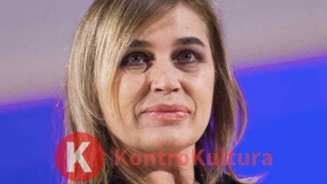 Lory Del Santo su Loren: bisogna accettare l'inevitabile
