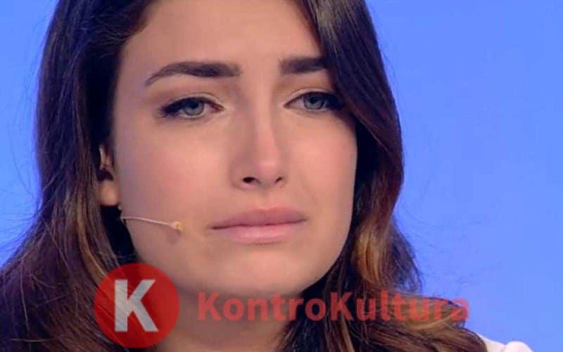 Ex concorrente di Uomini e Donne si suicida