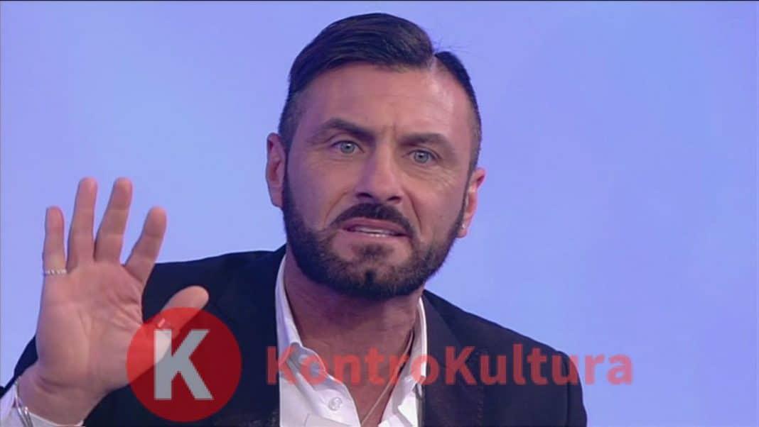 Uomini e Donne Trono Over, morto suicida Rocco Di Perna