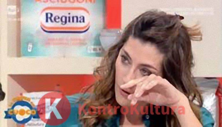 Elisa Isoardi, il lutto e lo straziante ricordo sui Instagram: 'Te ne sei andato via…'