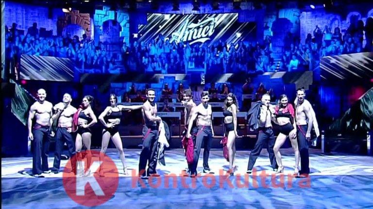 Amici 18: i ballerini professionisti della nuova edizione
