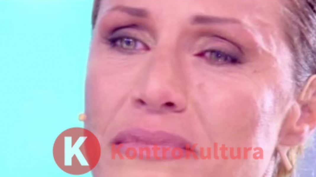 Annalisa Minetti, la cantante confessa il suo dolore più grande
