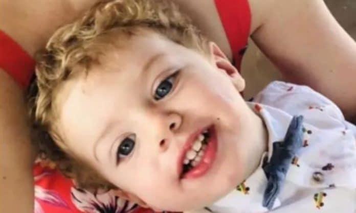 Bambino australiano morto a 2 anni per diagnosi sbagliata