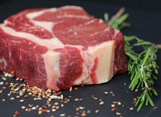Tassa carne rossa