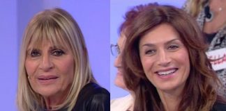 Gemma Galgani e Barbara De Santis