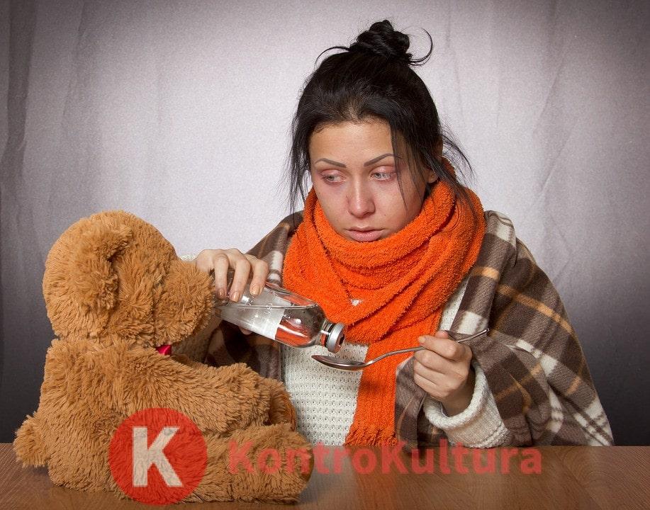 Boom dell'influenza: si rischia che il picco sia nella settimana di Natale