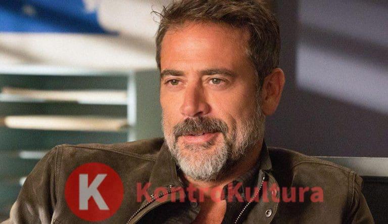 Supernatural: Jeffrey Dean Morgan commenta il suo ritorno nella serie