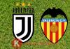 Diretta Juventus-Valencia, in tv e streaming: partita in chiaro su Rai Uno?