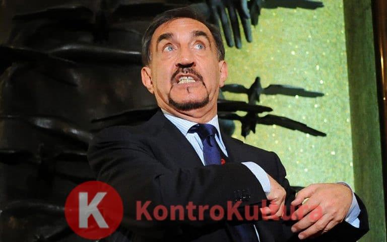 Paolo Bonolis umilia Salvini, Ignazio La Russa: 'I politici sono attaccati alla poltrona e…'