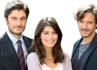 L'Allieva 2 anticipazioni quinta e penultima puntata, Claudio e Alice di nuovo vicini