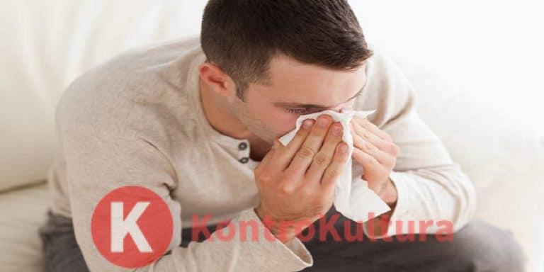 Per 5 anni gli cola il naso: ma non è un raffreddore