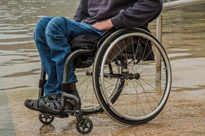 pazienti paraplegici
