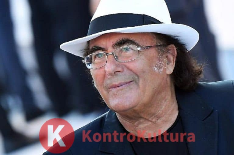 Al Bano al posto di Claudio Baglioni a Sanremo: 'Ho sempre sognato di condurre il Festival, sono..