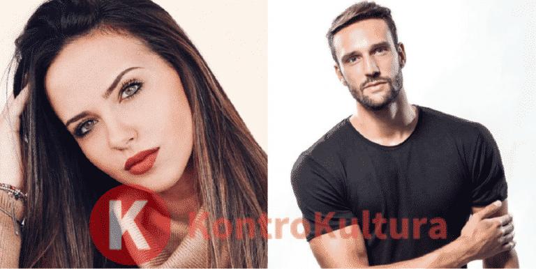 Andrea Zenga e Alessandra Sgolastra sono tornati insieme: è ufficiale