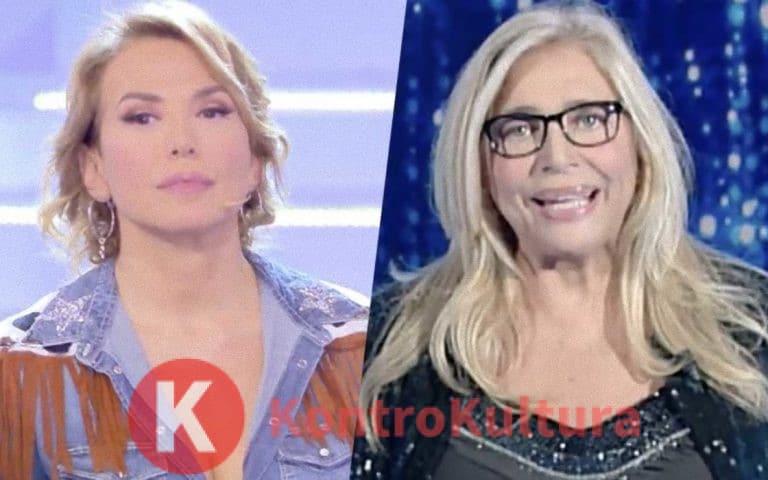 Ascolti tv 18 novembre: Mara Venier recupera su Barbara D'Urso, Morandi stralcia Fazio