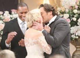 Anticipazioni Beautiful 7-8 novembre, Stephanie presente alle nozze di Brooke e Ridge