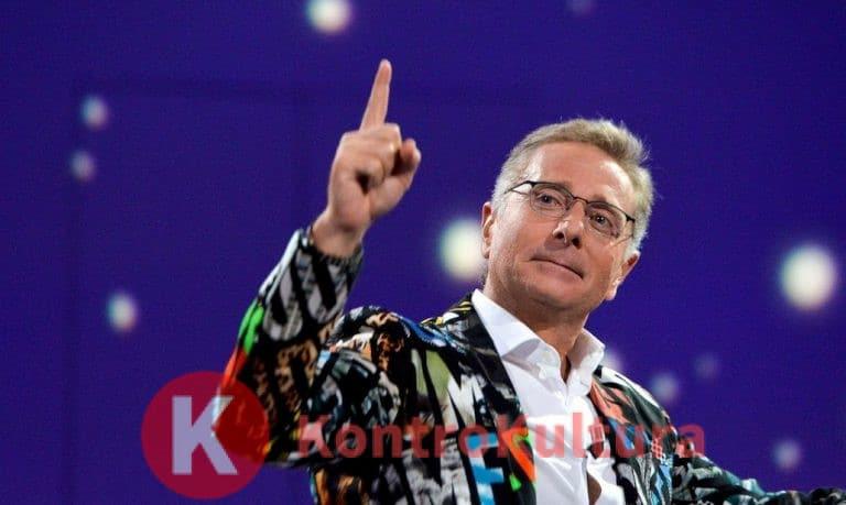 Scherzi a parte, Paolo Bonolis nei guai: alcuni vip furiosi col programma