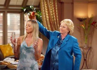 Beautiful anticipazioni 9-10 novembre, lo spirito di Stephanie minaccia Brooke