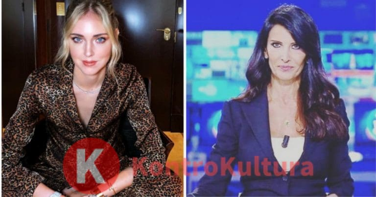 Chiara Ferragni umiliata dalla giornalista del Tg5: 'Le vere mamme non…
