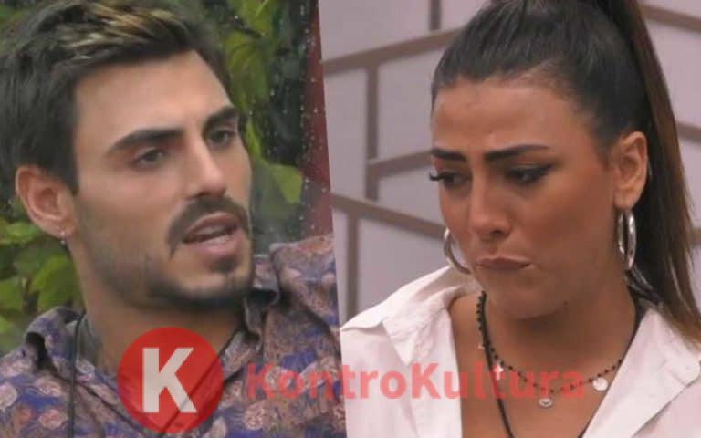 Giulia Salemi finisce in ospedale, paura per la fidanzata di Francesco Monte: ecco cosa è successo
