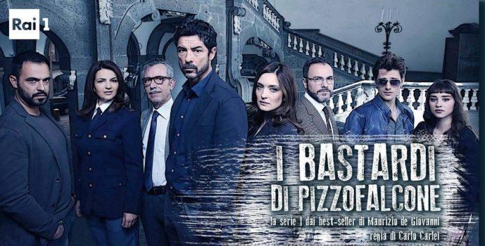 I bastardi di Pizzofalcone ultima puntata, il segreto di Lojacono
