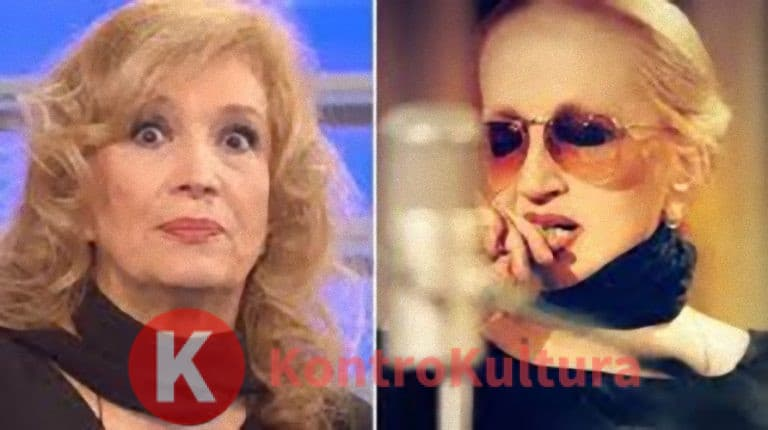 Iva Zanicchi smaschera Mina: 'Lei ne ha avuti tanti, ci ha dato tanto…'