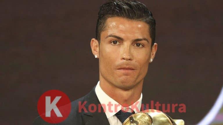 Cristiano Ronaldo, il dramma il famiglia: 'Combatto contro il cancro…'