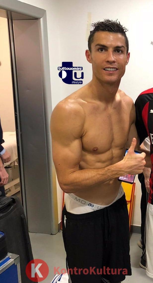 Il racconto allo Spiegel: «Cristiano Ronaldo mi ha sodomizzata contro la mia volontà»