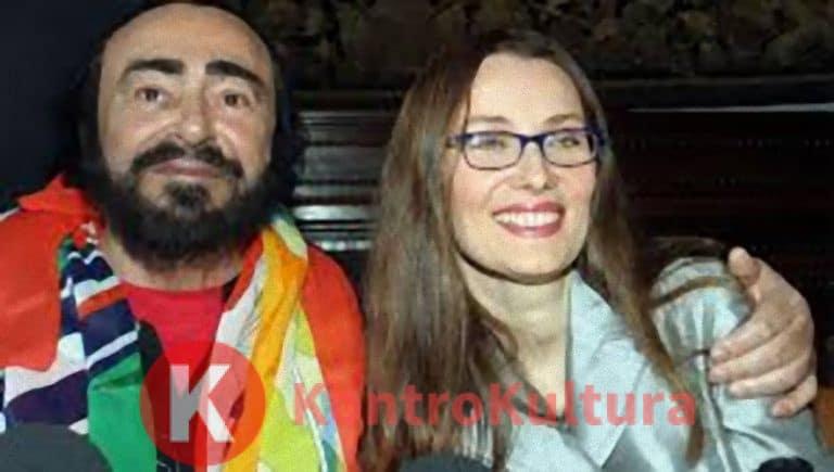 """Nicoletta Mantovani, si risposa la vedova Luciano Pavarotti: """"Alberto mi fa rivivere la gioia…"""""""