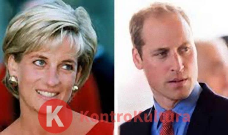 William furioso con la madre Lady Diana, la rivelazione chock: 'Non ti perdonerà mai…'