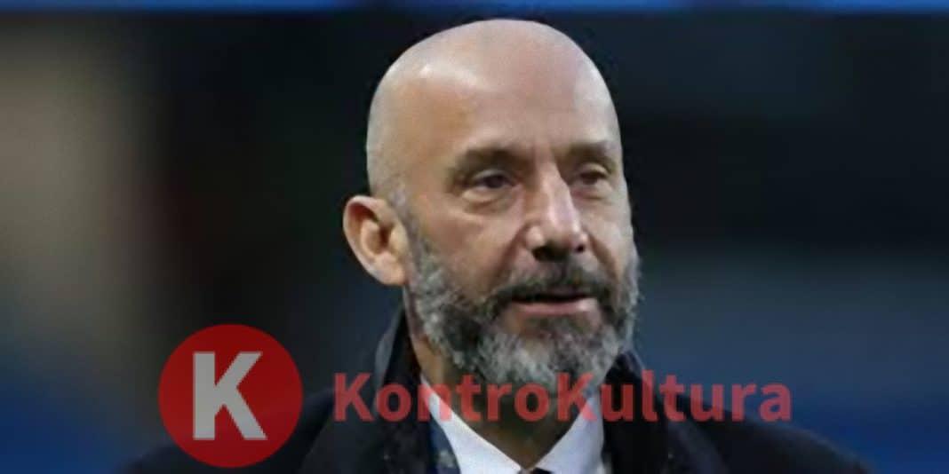 Vialli malato di cancro: intervista ex calciatore Sampdoria Juventus e nazionale