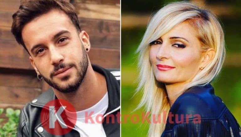 Andreas Muller e Veronica Peparini: è amore? Le prove