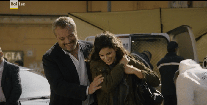Replica Nero a Metà, quinta puntata del 13 dicembre in streaming su RaiPlay