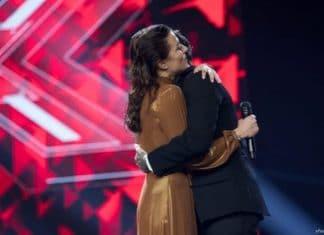Replica X Factor 12, penultima puntata del 6 dicembre: streaming SkyGo