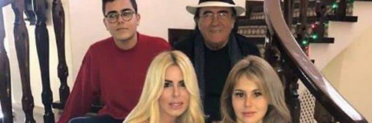 'Ma non ride mai?': Bido, il figlio di Al Bano criticato sul web, Loredana Lecciso sbotta