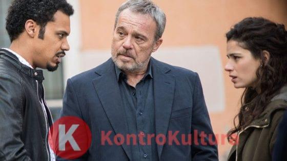Nero a metà anticipazioni ultima puntata: Carlo arrestato per colpa di Malik