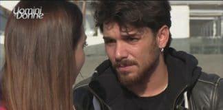 Uomini e Donne, tutti in lacrime per Andrea Cerioli: il racconto inaspettato