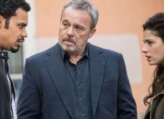 Anticipazioni Nero a metà quarta e penultima puntata, Alba lascia Riccardo