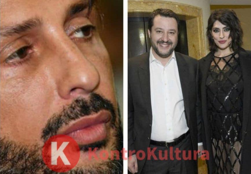 Elisa Isoardi e Salvini stanno ancora insieme: la rivelazione di Corona