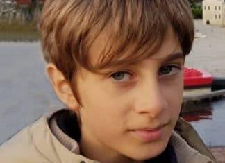 Federico bambino di 10 anni muore improvvisamente