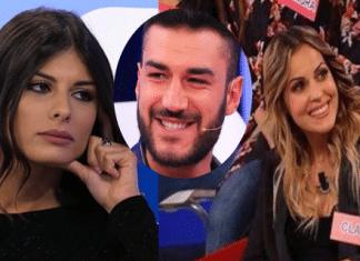 Uomini e Donne, la scelta di Lorenzo Riccardi: si becca due no?