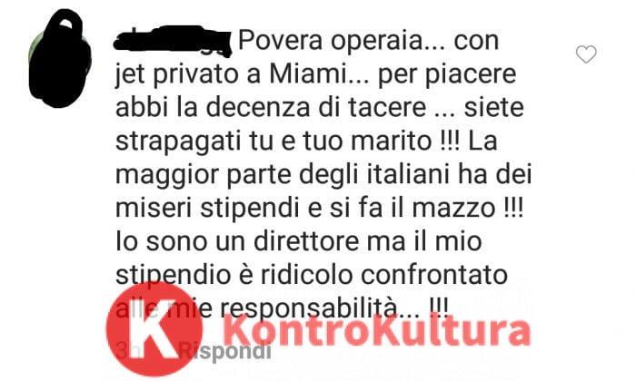 """Bufera su Paolo Bonolis, la moglie si lamenta sui social: """"Abbia la decenza di tacere..."""""""