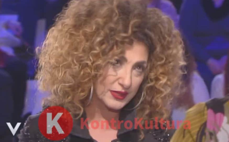 Marcella Bella a Vieni da Me: