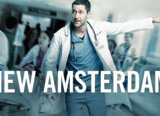 New Amsterdam replica terza puntata in streaming online su MediasetPlay