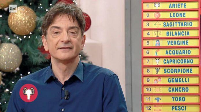 Oroscopo Paolo Fox di oggi 19 dicembre 2018