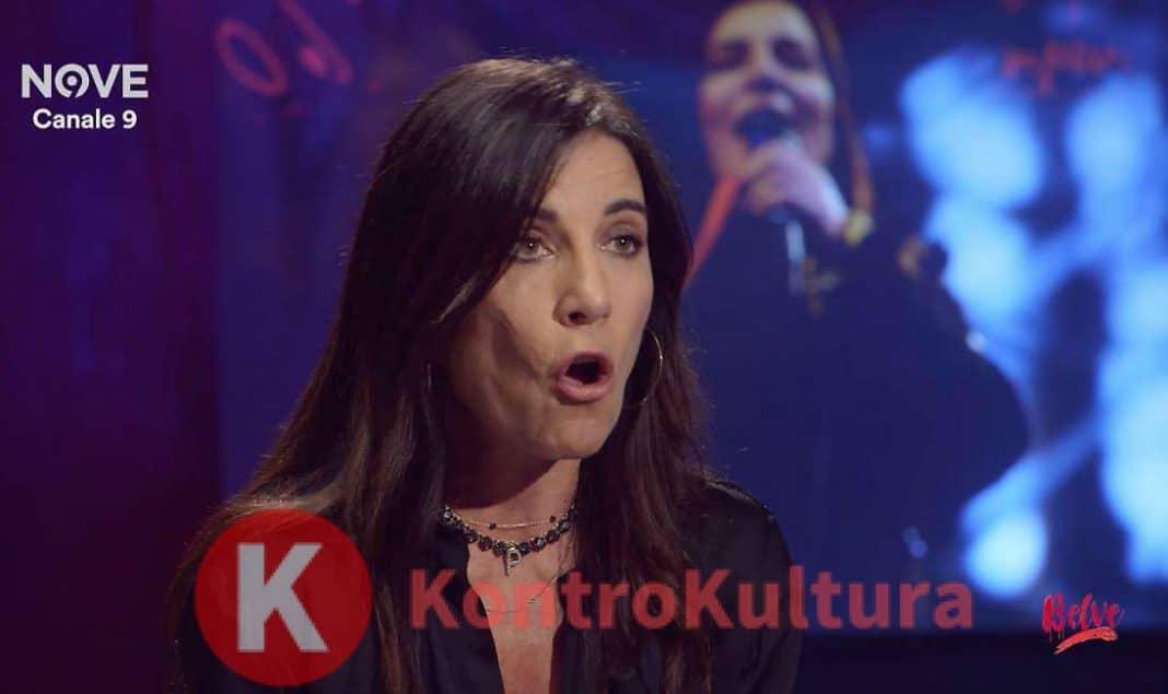 Paola Turci ha subito abusi sessuale: